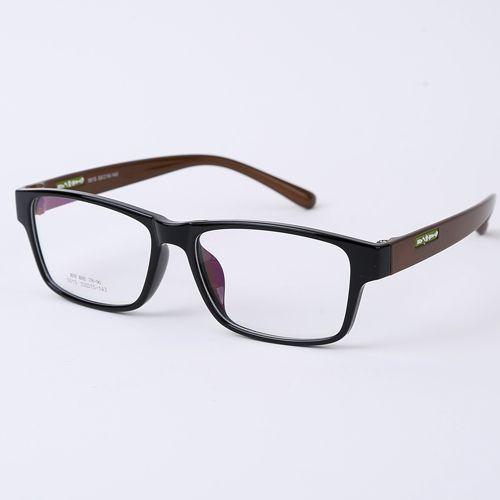 2016 Optical eyewear frame mens prescription glasses Ultra light TR90 eyeglass frame eye glasses men fashion glasses clear 5015