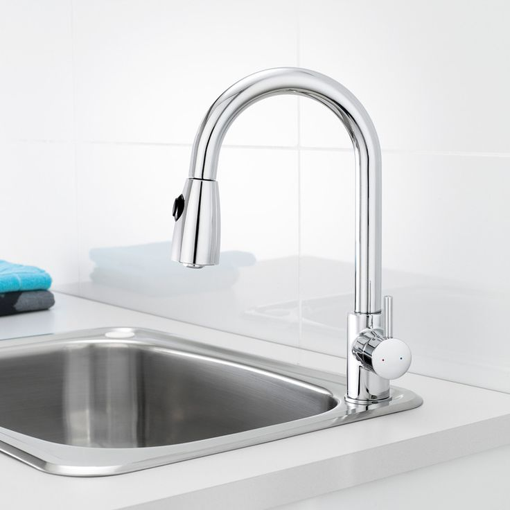 146 best Tapware and Mixers images on Pinterest | Basin mixer ...
