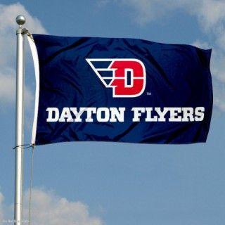 University of Dayton Flyers Flag