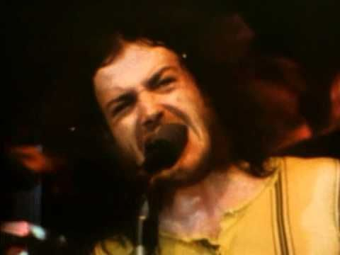 Joe Cocker - The Letter (from the concert tour Mad Dogs and Englishmen w/ Leon Russell, 1970)