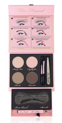 The Best Eyebrow Kits Ever!