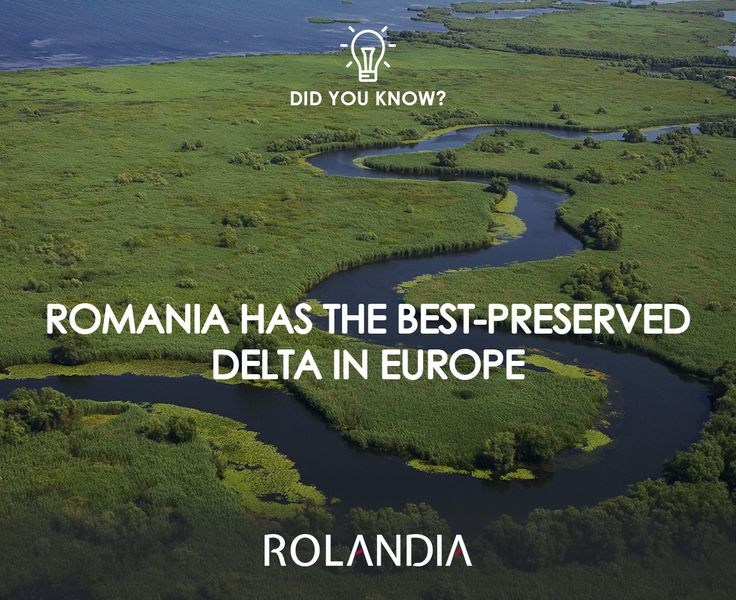 It features no less than 23 natural ecosystems, boasting an amazing variety of unique flora and fauna.  #DiscoverRomania #Travel #DanubeDelta