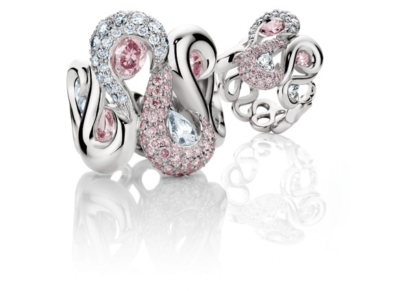 Musson Love Rings