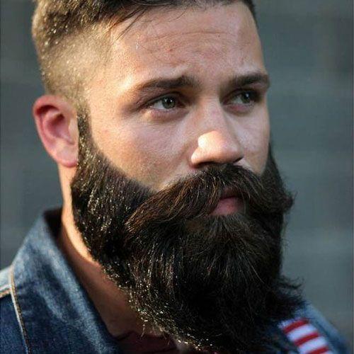 Bart wird nicht länger