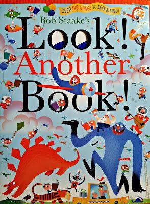 Lecturas favoritas: Look another book! | DibujosdeNube