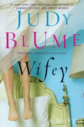 """A New York Times bestseller from a beloved author! What happens when suburban housewife Sandy swaps her conventional responsibilities for wild wish fulfillment? """"Judy Blume isn't just revered, she's revolutionary"""" (The New York Times Book Review)."""