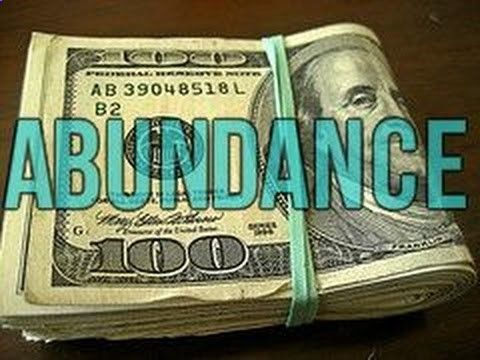 Money and Law of Attraction - How To Tune Into Wealth  Abundance! (Law of Attraction) - YouTube The Astonishing life-Changing Secrets of the Richest, most Successful and Happiest People in the World