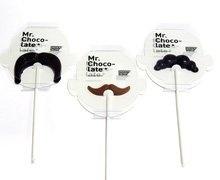 "@Stephanie Cagnina ""Mr. Choco-late"": Chocolate Factories, De Chocolates, Chocolates Moustache, Chocolates Con"