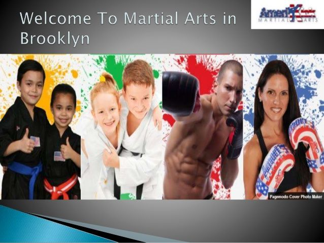 Breakthrough idea to conduct classes for Brooklyn Kids and Adult Karate is to bring both the kids and parents to participate in the classes simultaneously benefitting both.