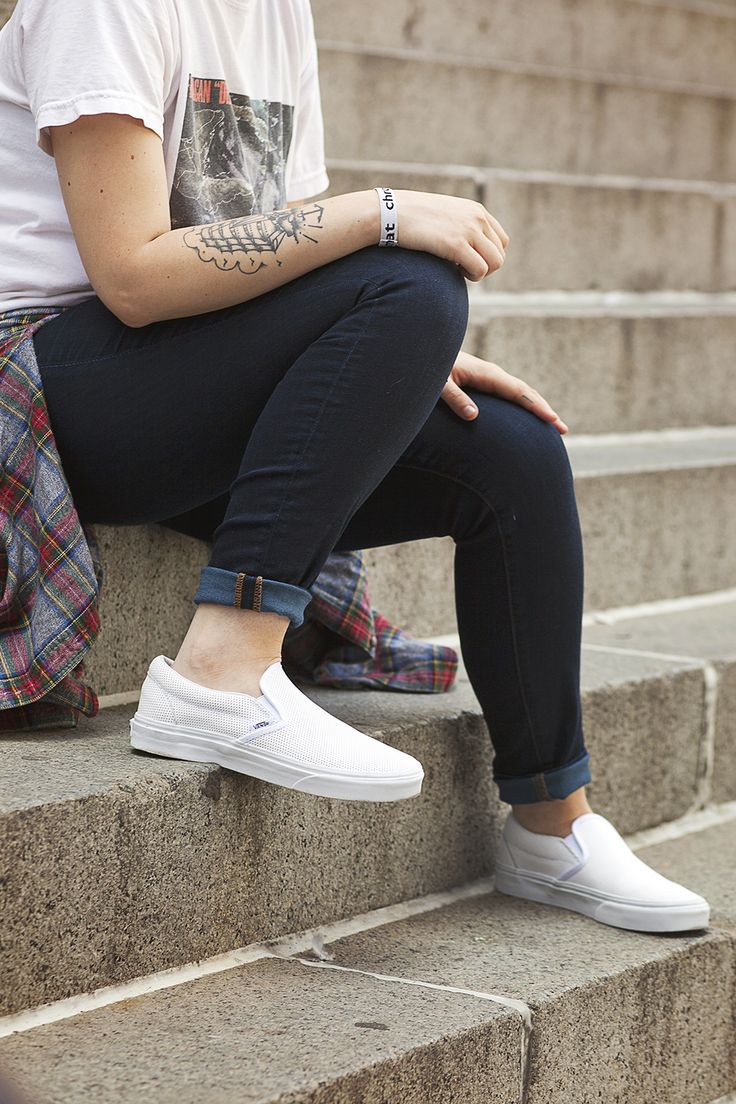 767 best images about Vans shoes on Pinterest | Vans classic slip on Hello kitty vans and Vans ...
