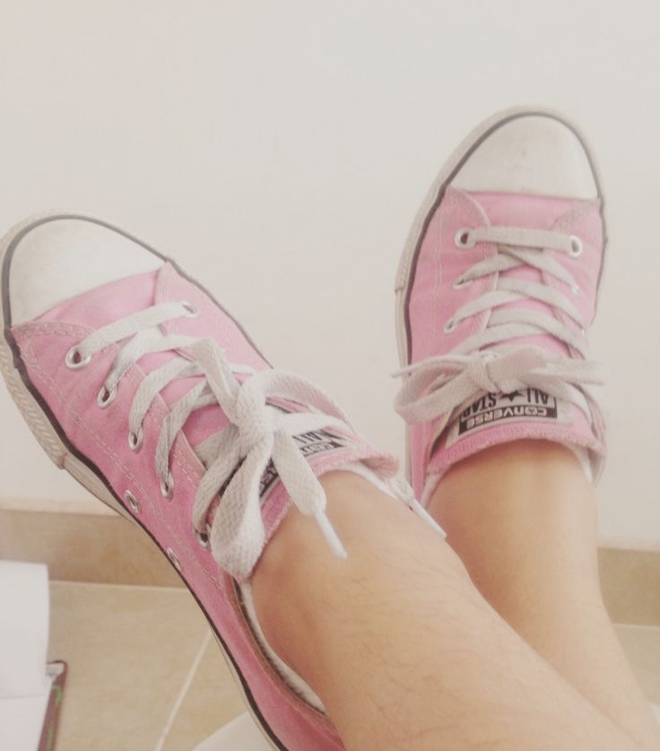 Cute converse