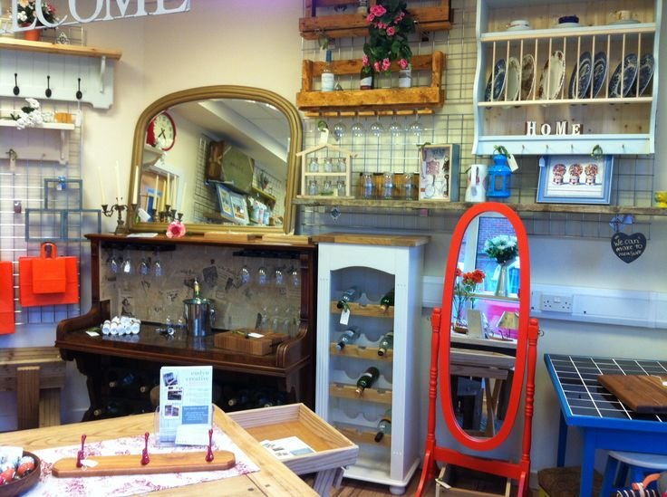 Our little shop....@emlyncreative