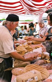 Stellenbosch Fresh Goods Market. BelAfrique - Your Personal Travel Planner - www.belafrique.com
