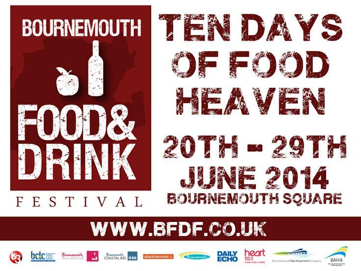 Ten days of food heaven