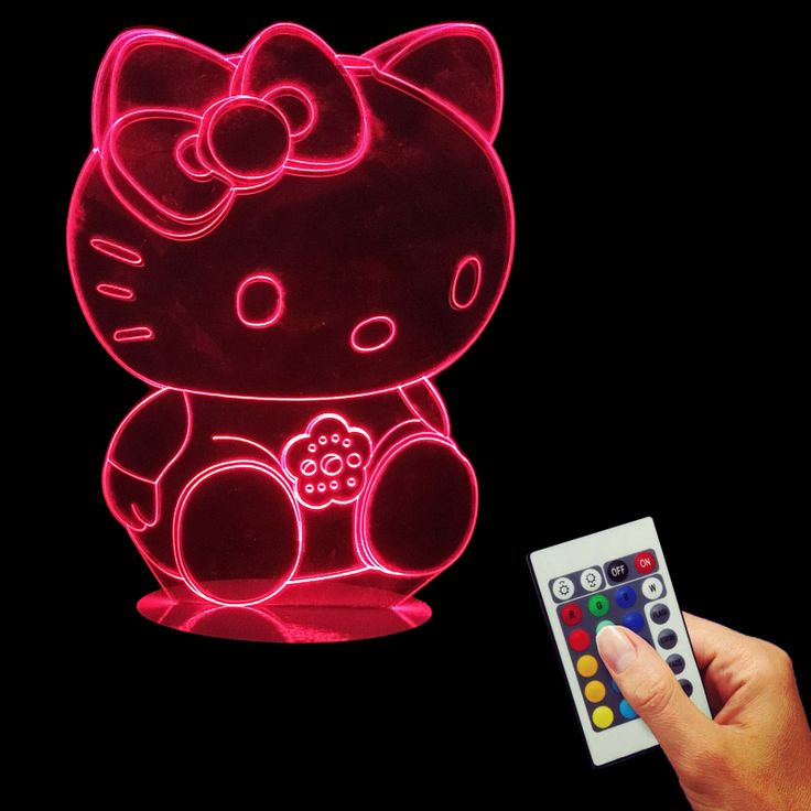 Free Shipping 1Piece Hello Kitty 3D Bulbing Light LED Mood Night Lamp Remote Control USB Desk Light for Kitty Fans //Price: $22.40 & FREE Shipping //     #trending    #love #TagsForLikes #TagsForLikesApp #TFLers #tweegram #photooftheday #20likes #amazing #smile #follow4follow #like4like #look #instalike #igers #picoftheday #food #instadaily #instafollow #followme #girl #iphoneonly #instagood #bestoftheday #instacool #instago #all_shots #follow #webstagram #colorful #style #swag #fashion