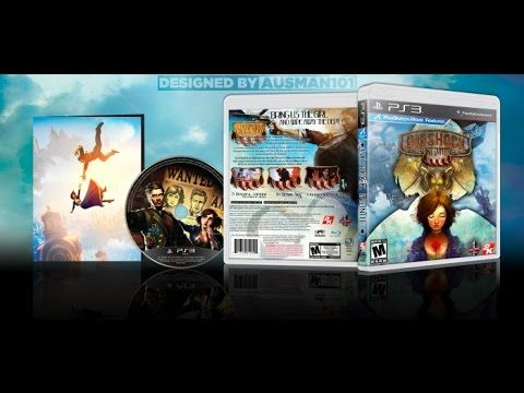 BIOSHOCK INFINITE #GAMINGBACKLOG PLAYSTATION 3 #PS3 REVIEW GAMEPLAY LET'...
