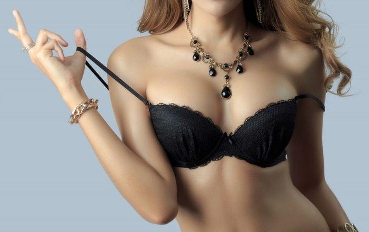 Dnešní doba má na ženská prsa mnohem větší nároky než dříve. Ženy touží po pevných ňadrech, které vytvoří sexy výstřih. Jak ale toho sexy výstřihu dosáhnout bez zásahu plastického chirurga? Máme pro vás skvělou ošetřující kúru, díky které budou vaše prsa znatelně pevnější.