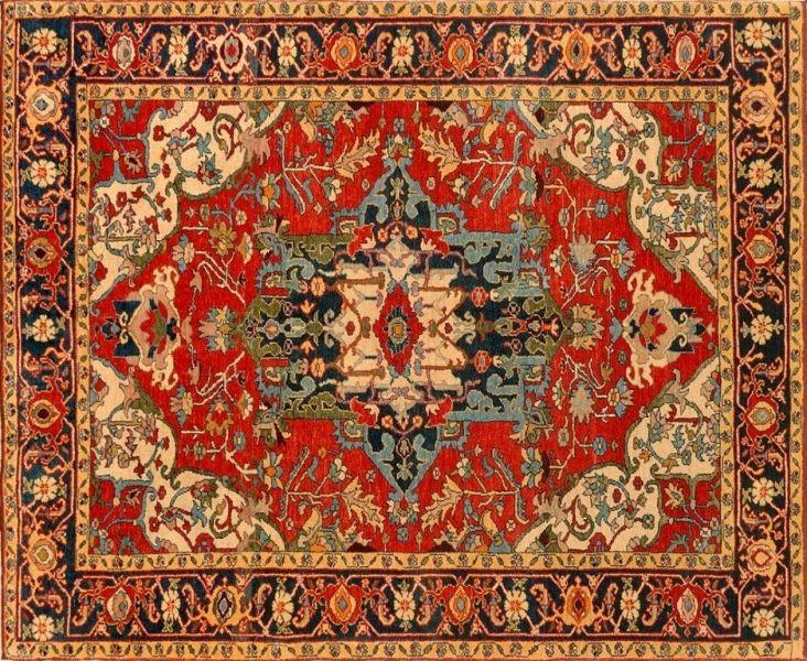 mooie en oude turkse tapijten voor in de keuken, de slaapkamer en de woonkamer