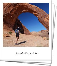 Get Outdoors on Veterans Day - Free Entrance to Federal Parks... will you be camping or RVing this weekend?