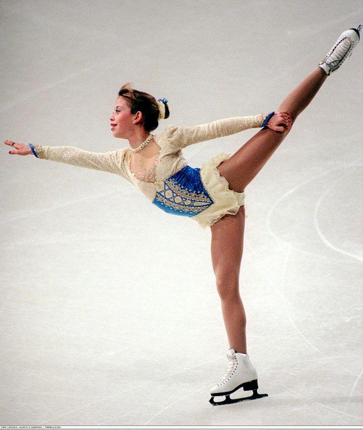 tara lipinski ice skating | Trophy Lalique: Once Opon A December (HQ's)
