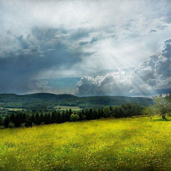 Country - Eternal hope