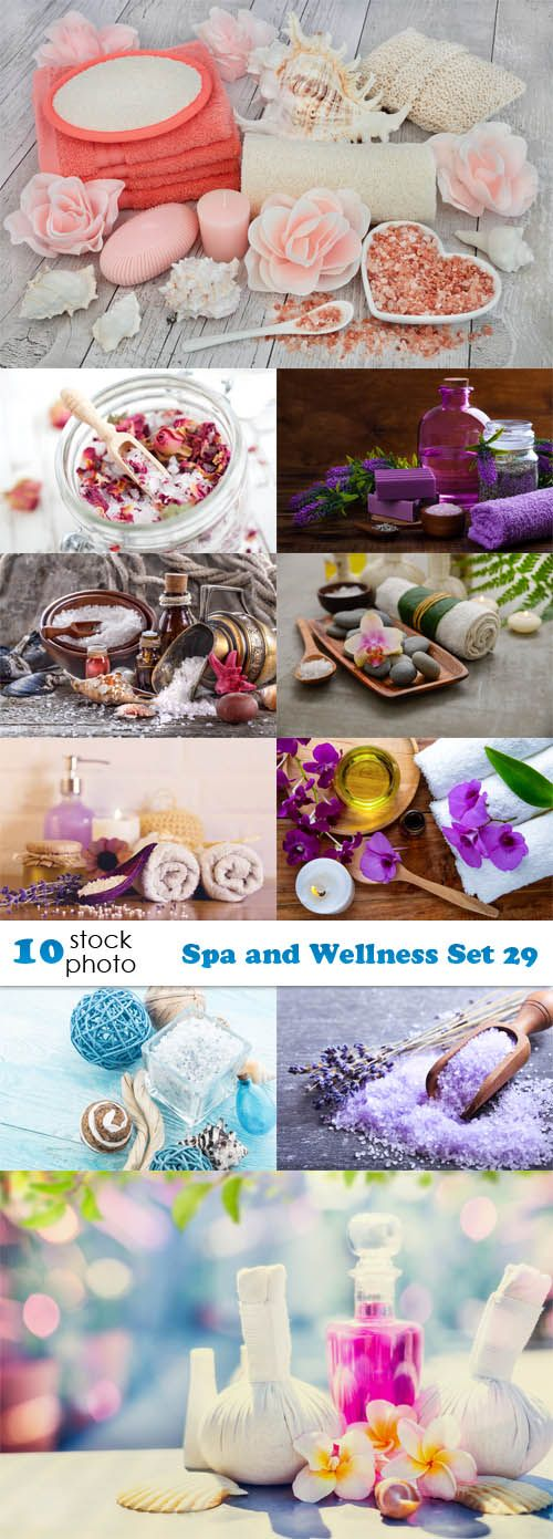 Photos - Spa and Wellness Set 29
