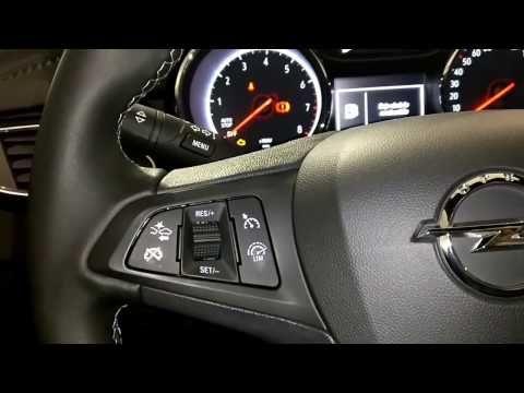 Revisión rápida Opel Astra K - YouTube