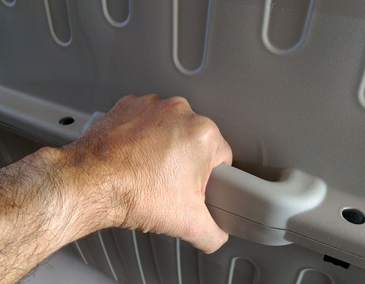 Trasportino Travel adatto al trasporto aereo di cani di grande taglia misura 7 | PERILCANE.IT