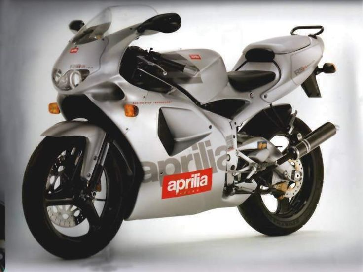 RS -125, 1997-1998