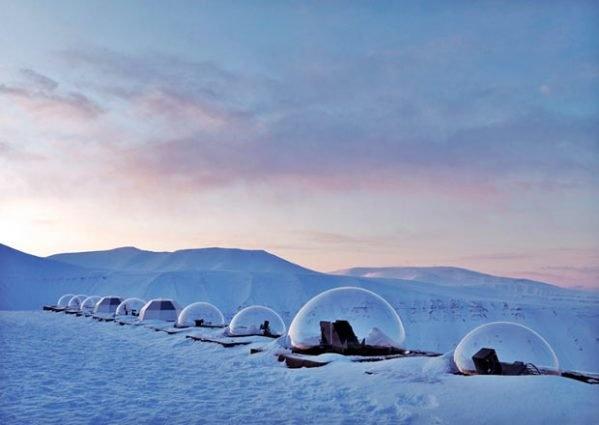 cheap condos in Antarctica
