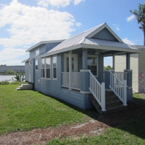 Park Model Homes: Used Park Model Homes For Sale In Florida