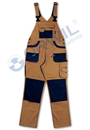 Специальная одежда или рабочая одежда обувь