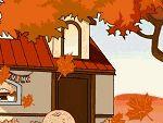¡Un estupendo salvapantallas de Fiesta Familiar de Acción de Gracias totalmente gratuito!