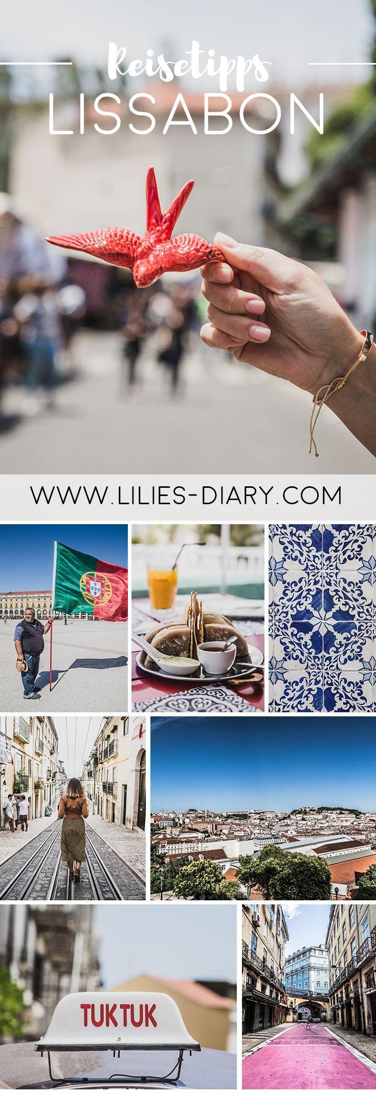 Ein Wochenende in Lissabon – auf der Sonnenseite des Lebens