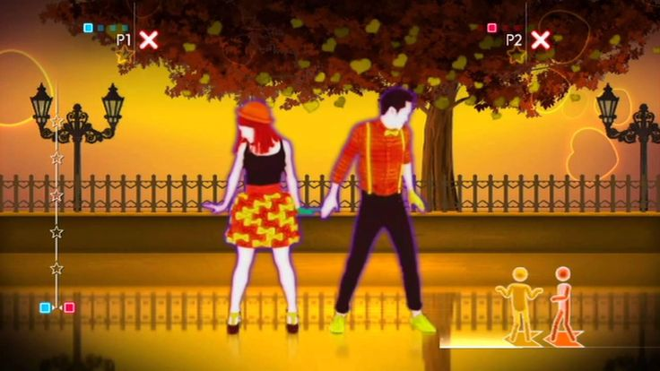 [Just Dance 4] One Thing - One Direction