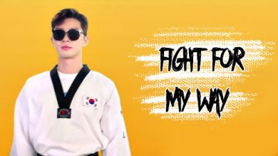 Fight for My Way Episode 1-16 (Lengkap)