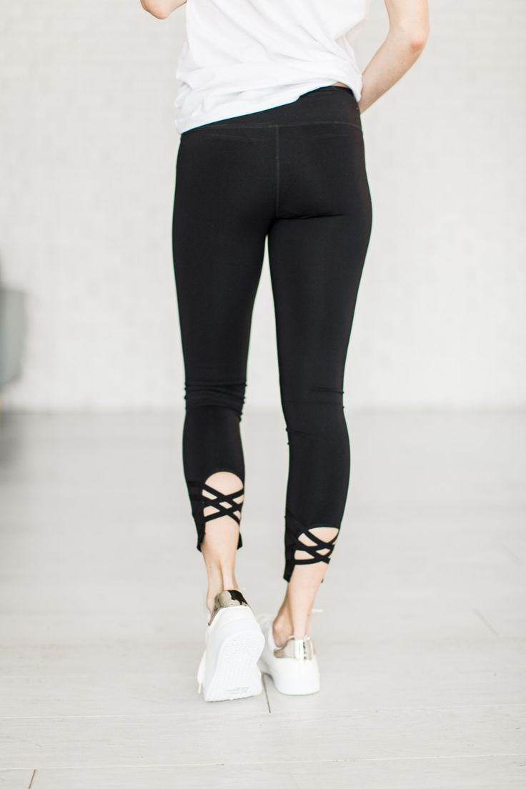 Leggings ARE pants... don't let anyone tell you different! 81% Nylon, 19% Spandex