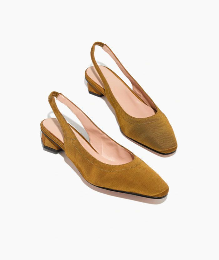 buy online 6199b 025b6 45 Comfortable Flats That Are Exponentially Better Than ...