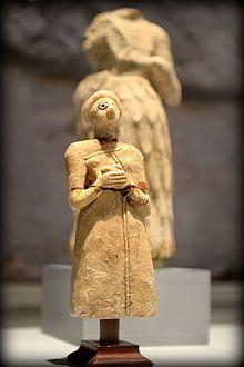 シュメール神話 - Wikipedia