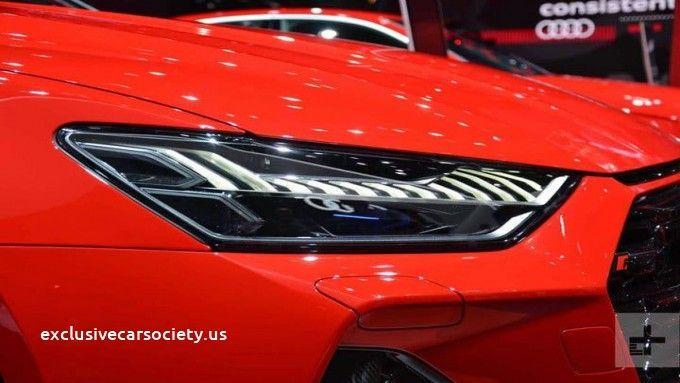 2020 Audi Rs7 Sportback Preis Und Erscheinungsdatum