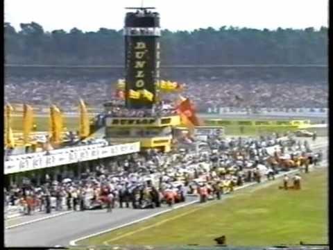 (3) Formula 1 1978 Season, Round 11. German Grand Prix, victory by Mario Andretti. Full Grand Prix - YouTube