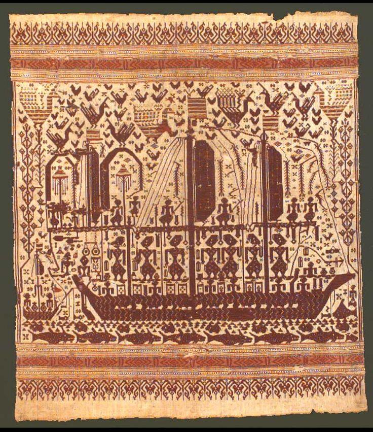 Pedada-Rusaba–1900Pedada-Rusaba–1900,Lampung area, South Sumatra