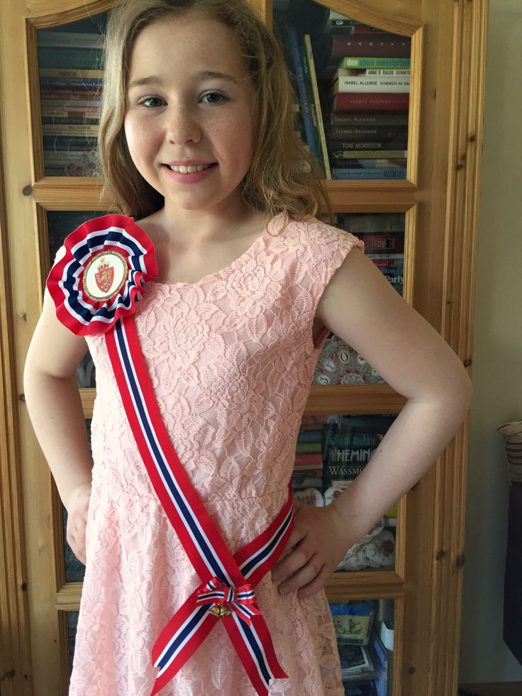 Wings of Whimsy: DIY Norwegian National Day Sash #norwegian #national #day #may #17th #royal #king #queen