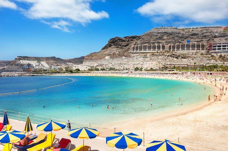 #PróximaParagem Gran Canaria #NextStop Gran Canaria  #GranCanaria #AzoresAirlines