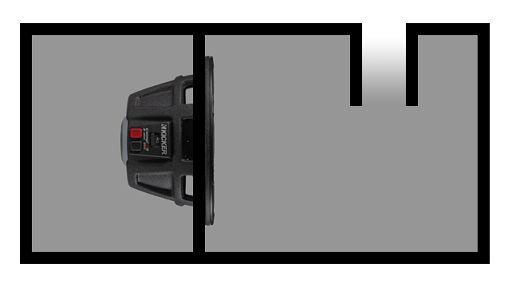 Resultado de imagen de bandpass box design