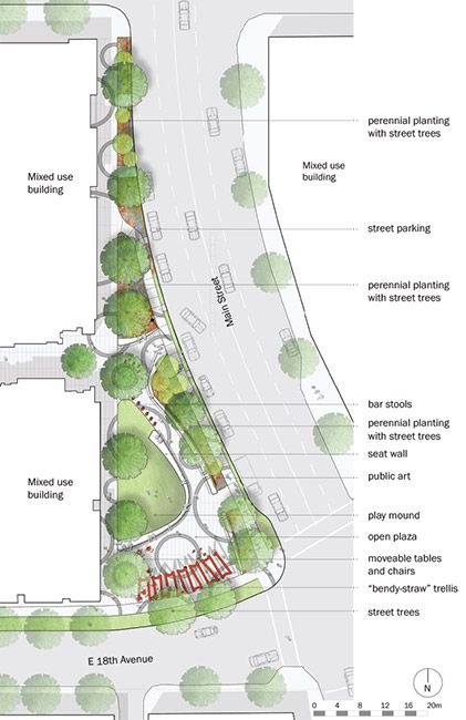 Mid-Main-Park-by-HAPA-Collaborative-19 « Landscape Architecture Works | Landezine Landscape Architecture Works | Landezine