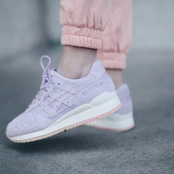 asics sneakers femme
