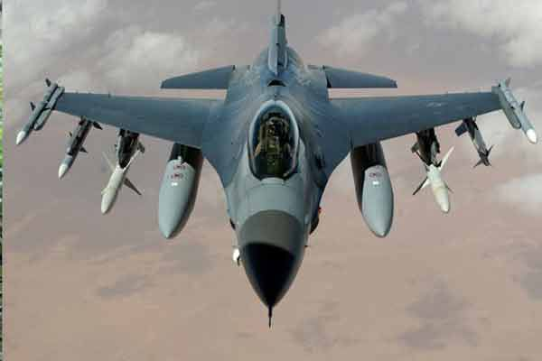 bdmetronews desk ॥ The US Congress has stalled the planned sale of eight F-16 fighter jets to Pakistan.The move reflected