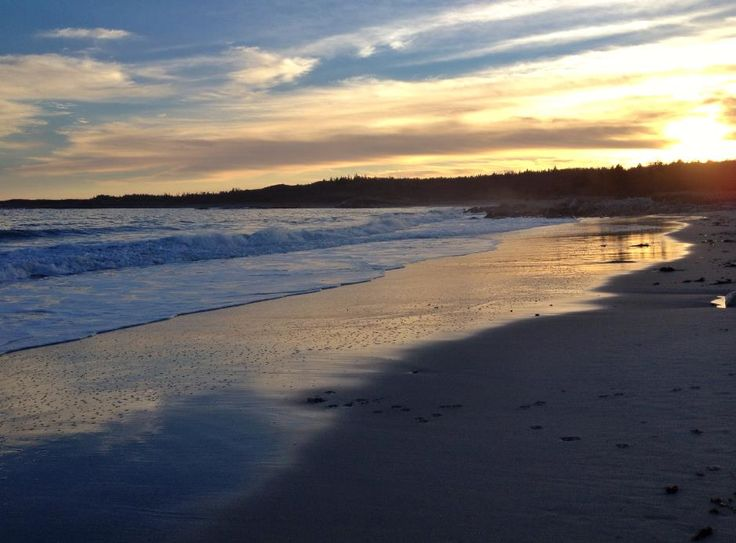 Top 10 Beaches in Halifax you NEED to go to! #CrystalCresent