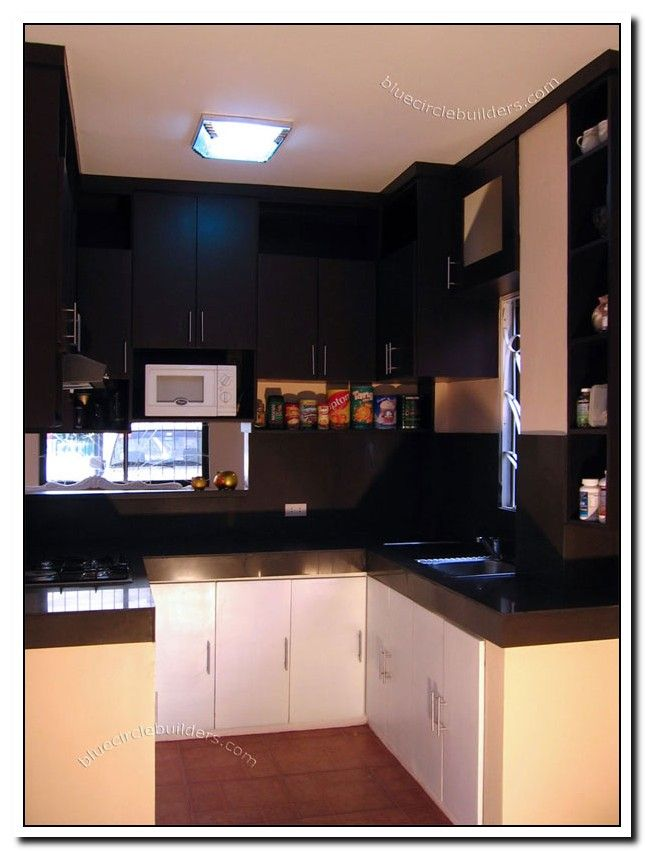 99 Reference Of Small Kitchen Style Philippines In 2020 Simple Kitchen Design Small Kitchen Design Philippines Kitchen Layout